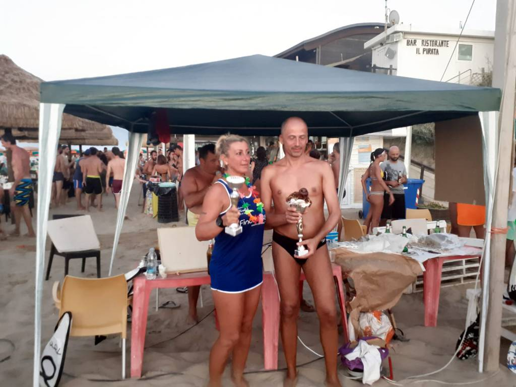 torneo beach tennis lido pirata