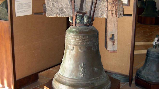 campana agnone