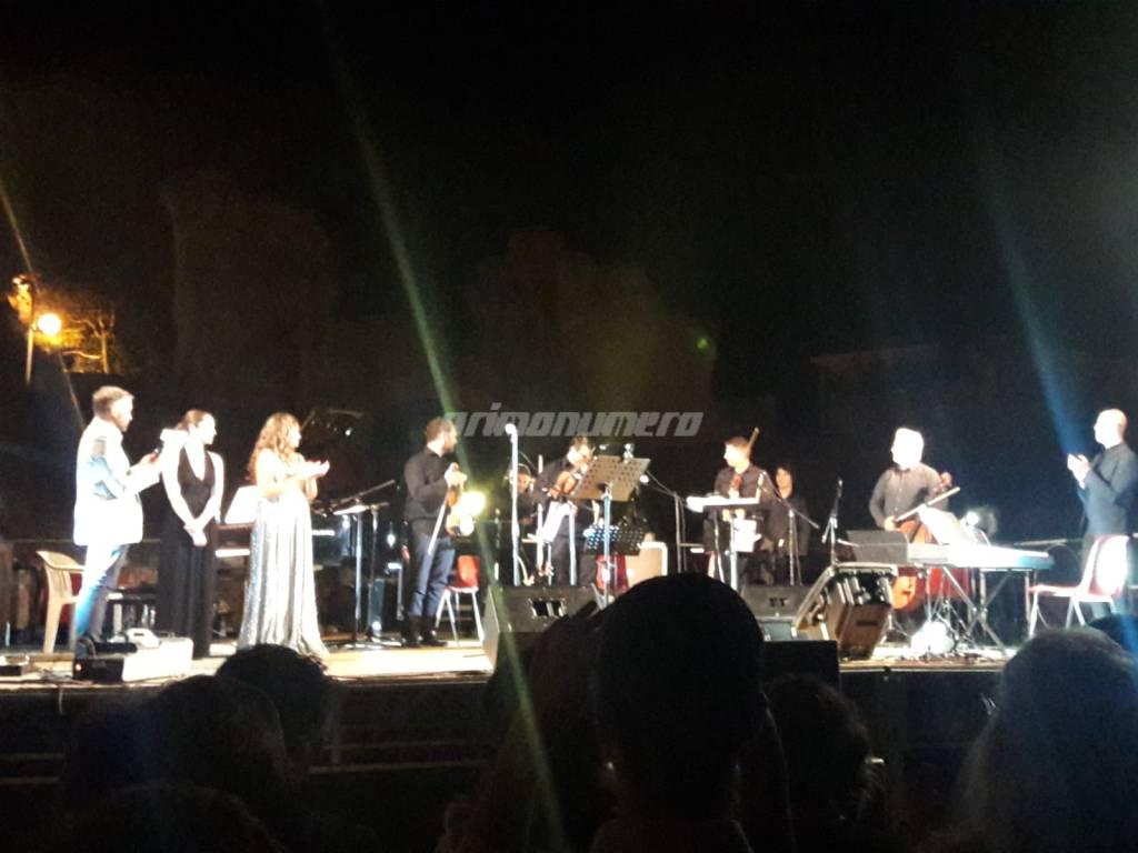concerto anfiteatro larino