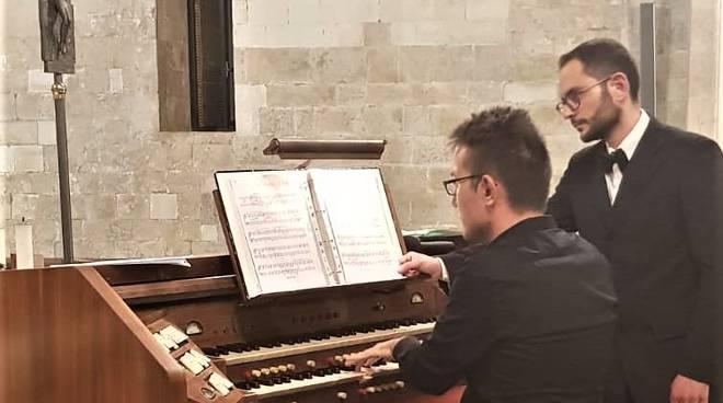 concerti organo