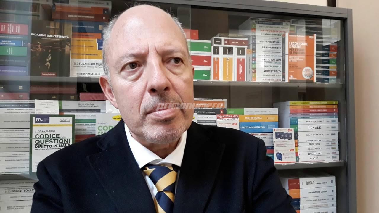 avvocato giuseppe fazio Campobasso