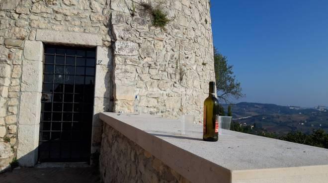 torre delicata civerra Campobasso