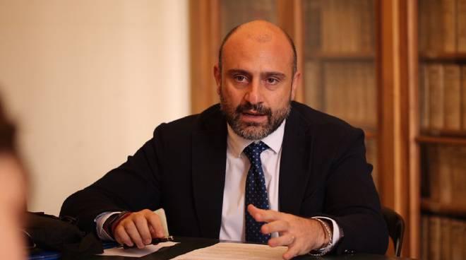 Luca Praitano Comune Campobasso