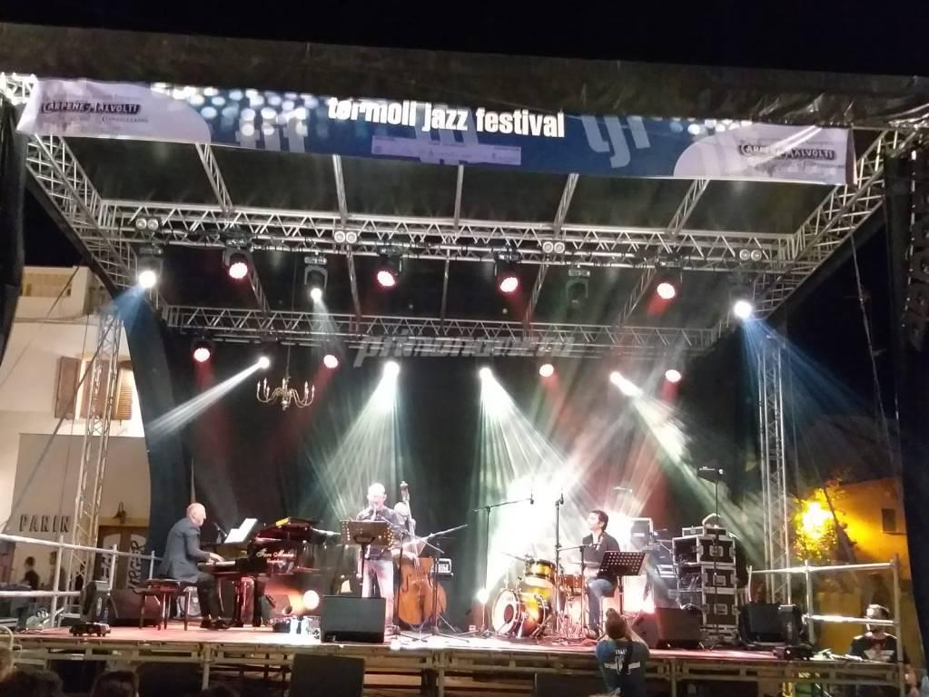 antonio artese al termoli jazz