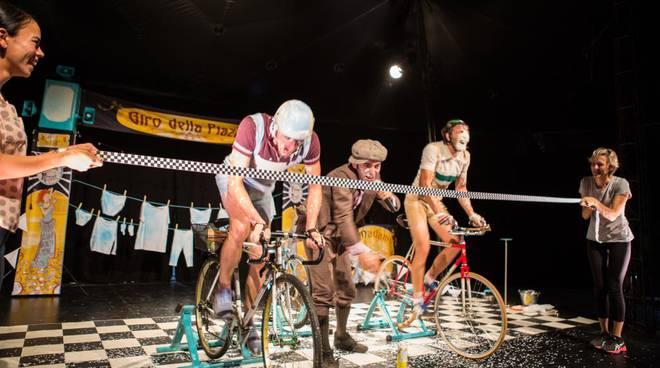 teatro circo madame rebinè