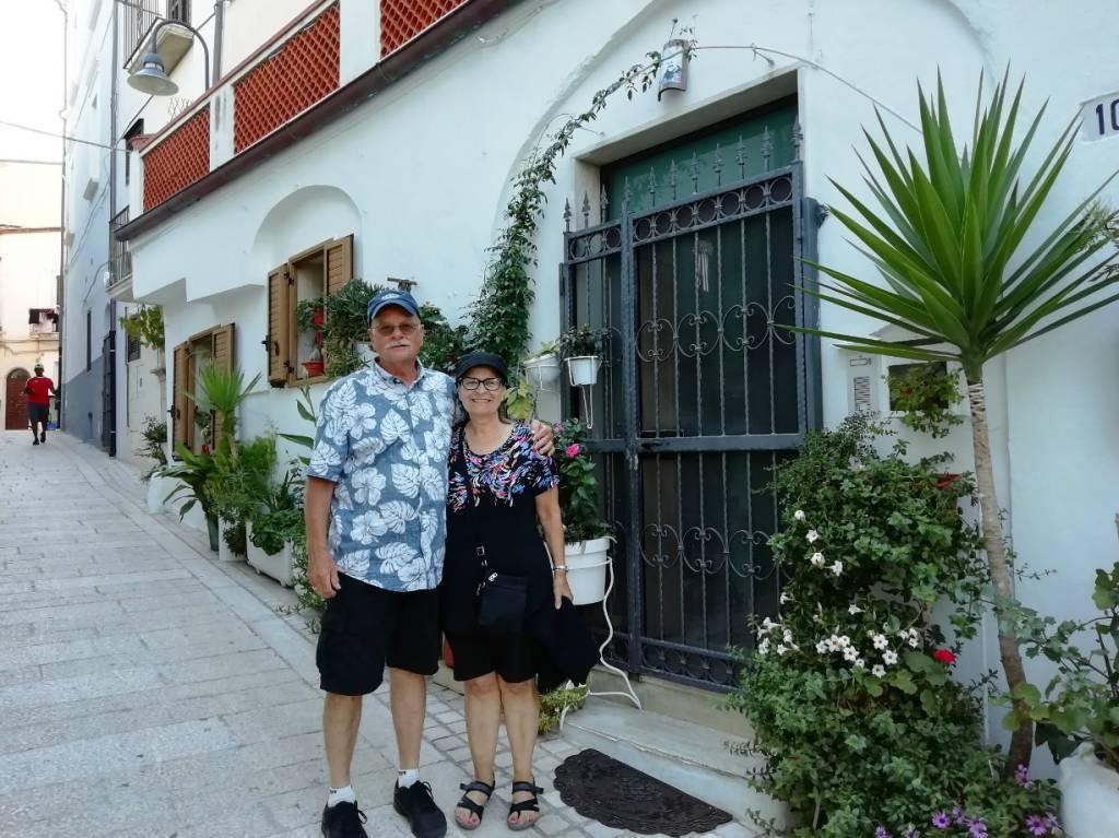 visita turisti borgo de lena