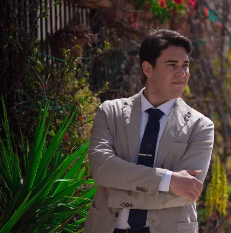 Alfredo Marini Giovani Democratici