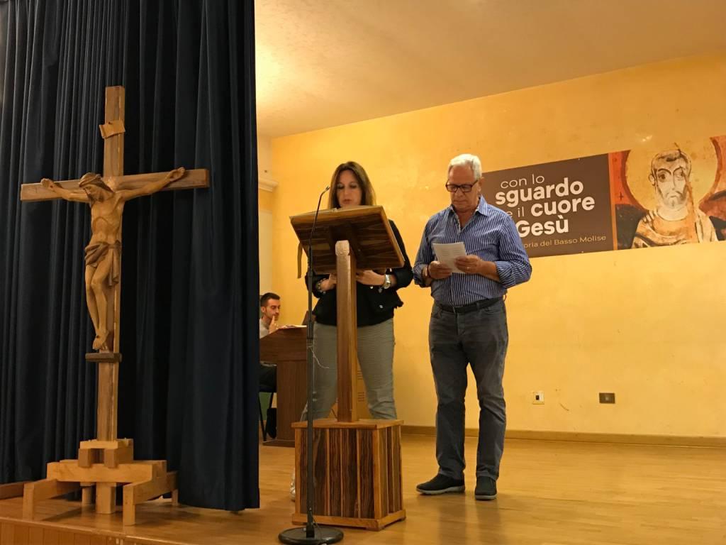 Apertura anno pastorale