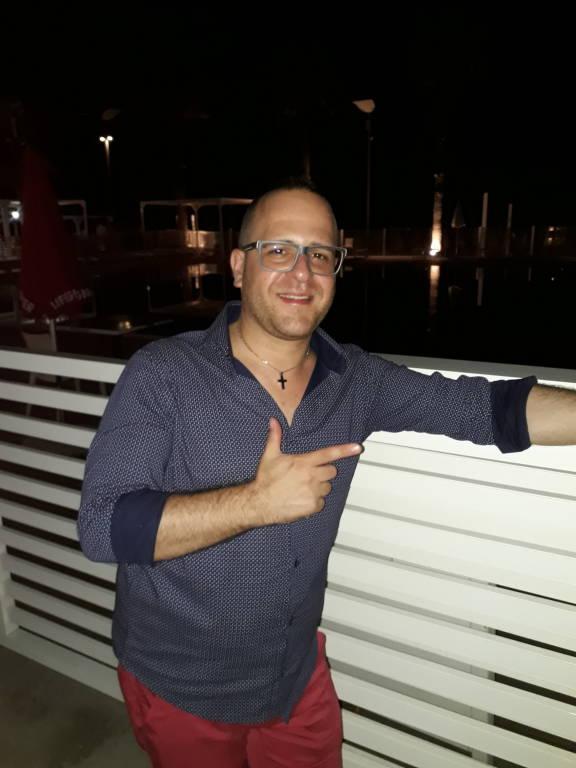 Giuseppe Sacchetti compie 40 anni!!!
