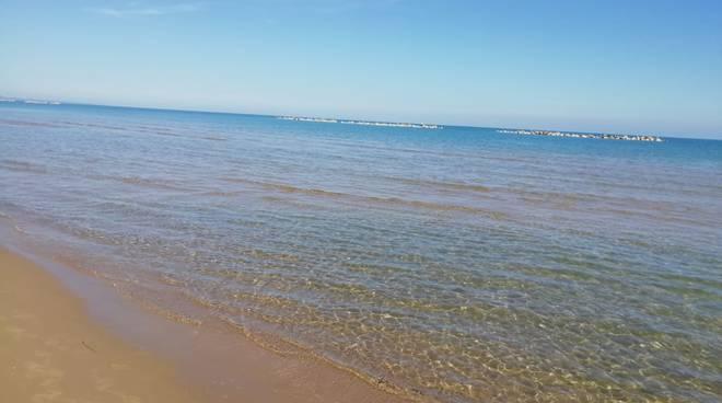 mare fine settembre