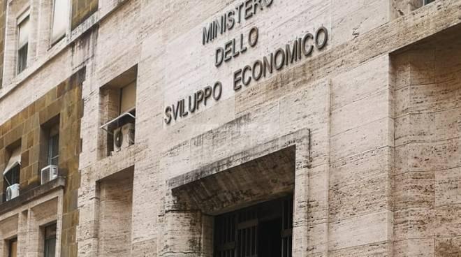Ministero sviluppo economico Gam