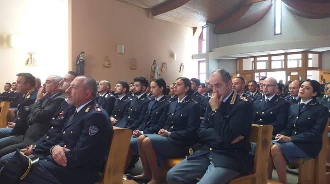 Polizia San Michele