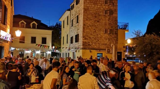 Gemellaggio San Felice del Molise e Croazia