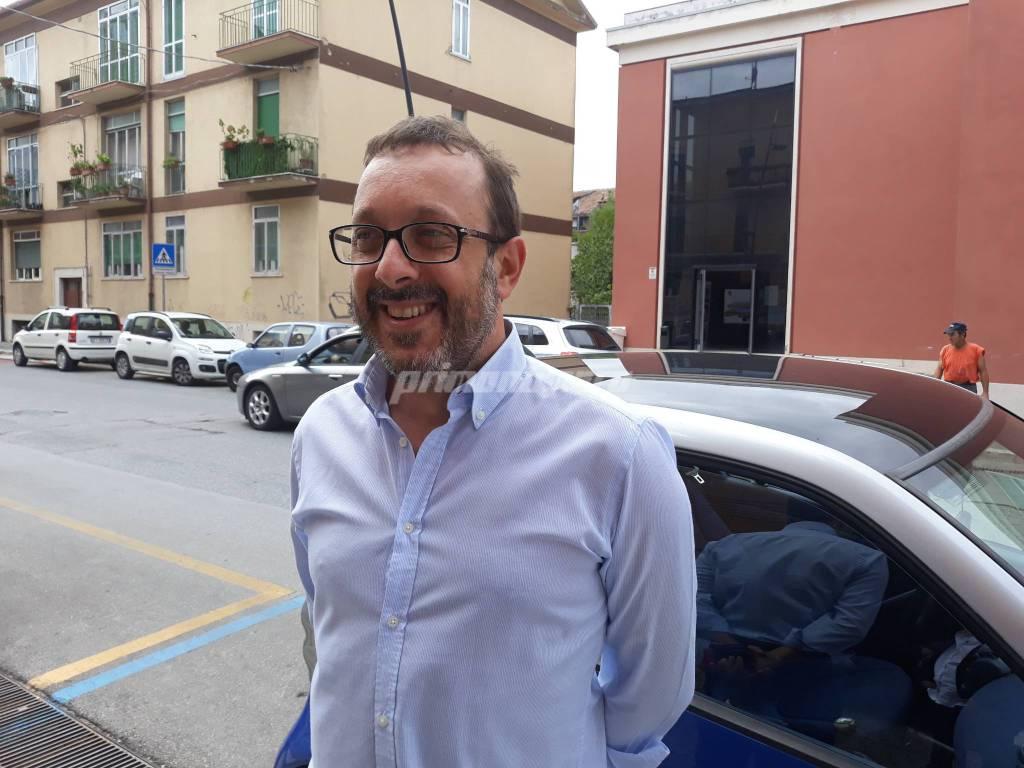 Nicola Scapillati Castropignano