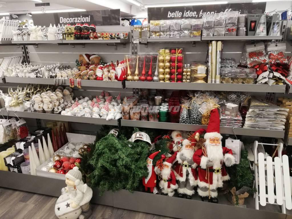 Natale e decorazioni
