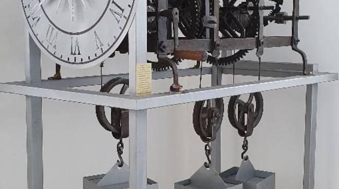 orologio da torre diocesi