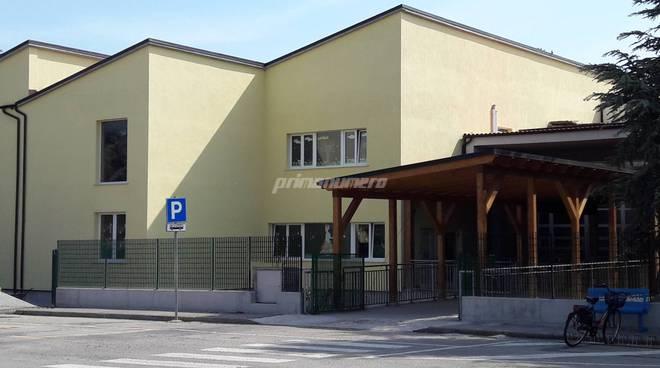 Scuola Petacciato