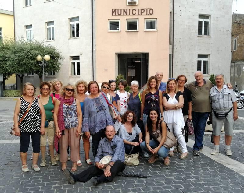 insegnanti geografia a montenero