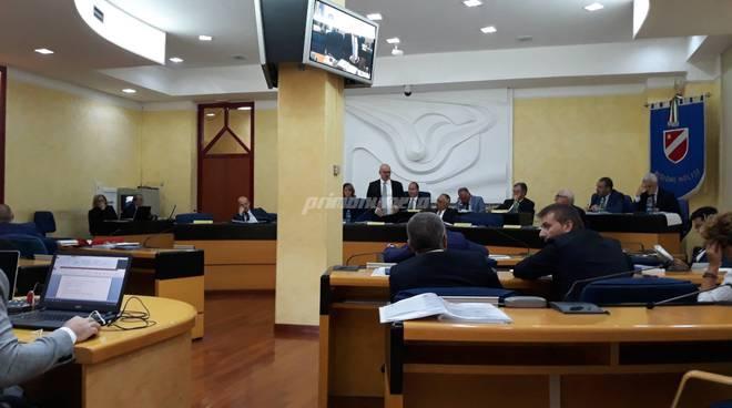 Consiglio regionale 10.09