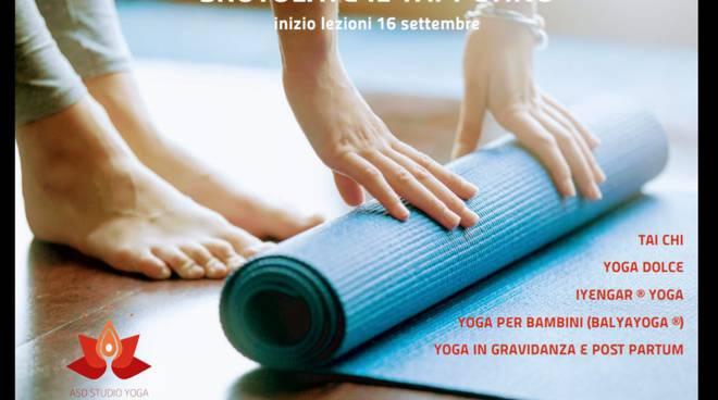 yoga studio parinama