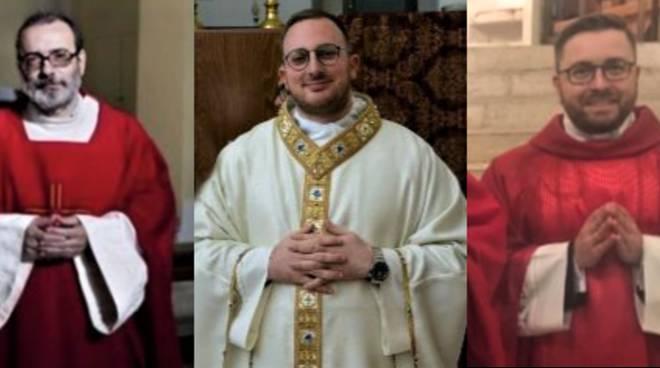 sacerdoti Larino