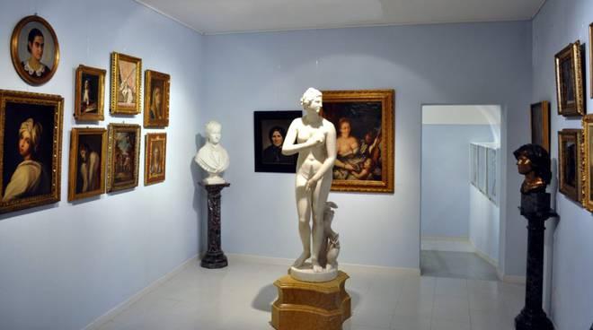 museo Pistilli
