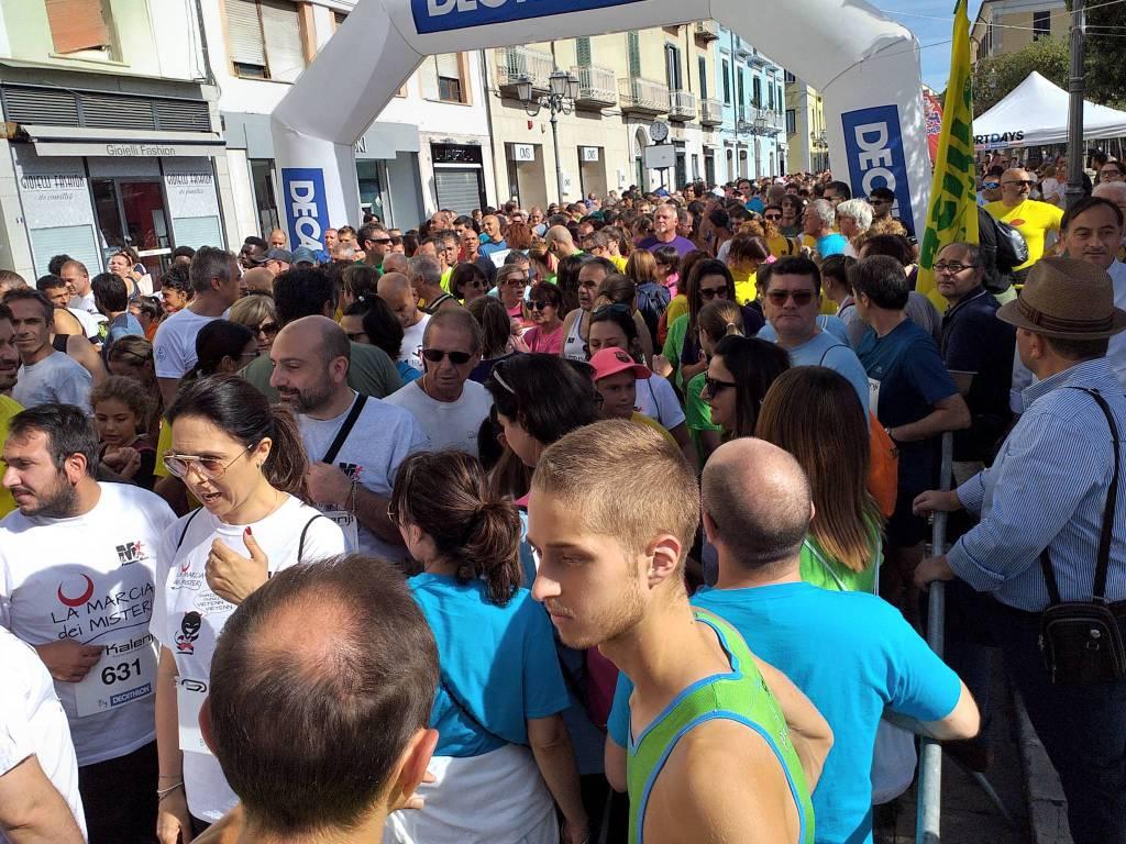 Marcia dei Misteri Campobasso