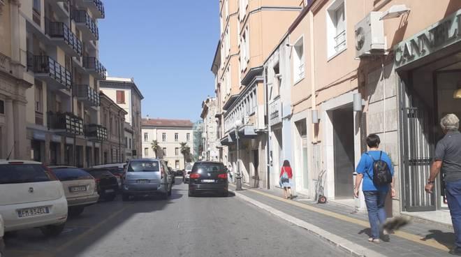 via Pietrunto Campobasso