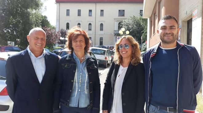 Pd Campobasso Battista Chierchia Salvatore Trivisonno