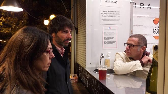 Gravina e Felice Campobasso