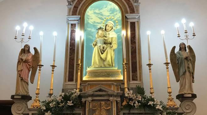 Madonna della Difesa Casacalenda