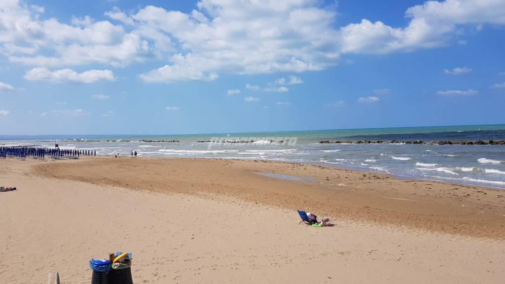 Spiagge deserte