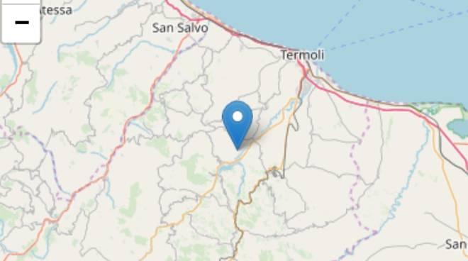 terremoto guardialfiera
