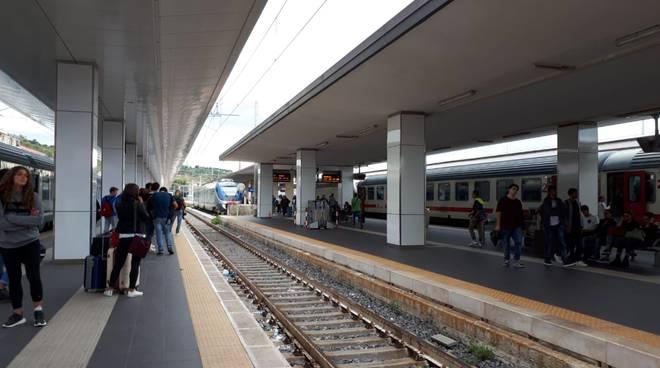 treni ancona
