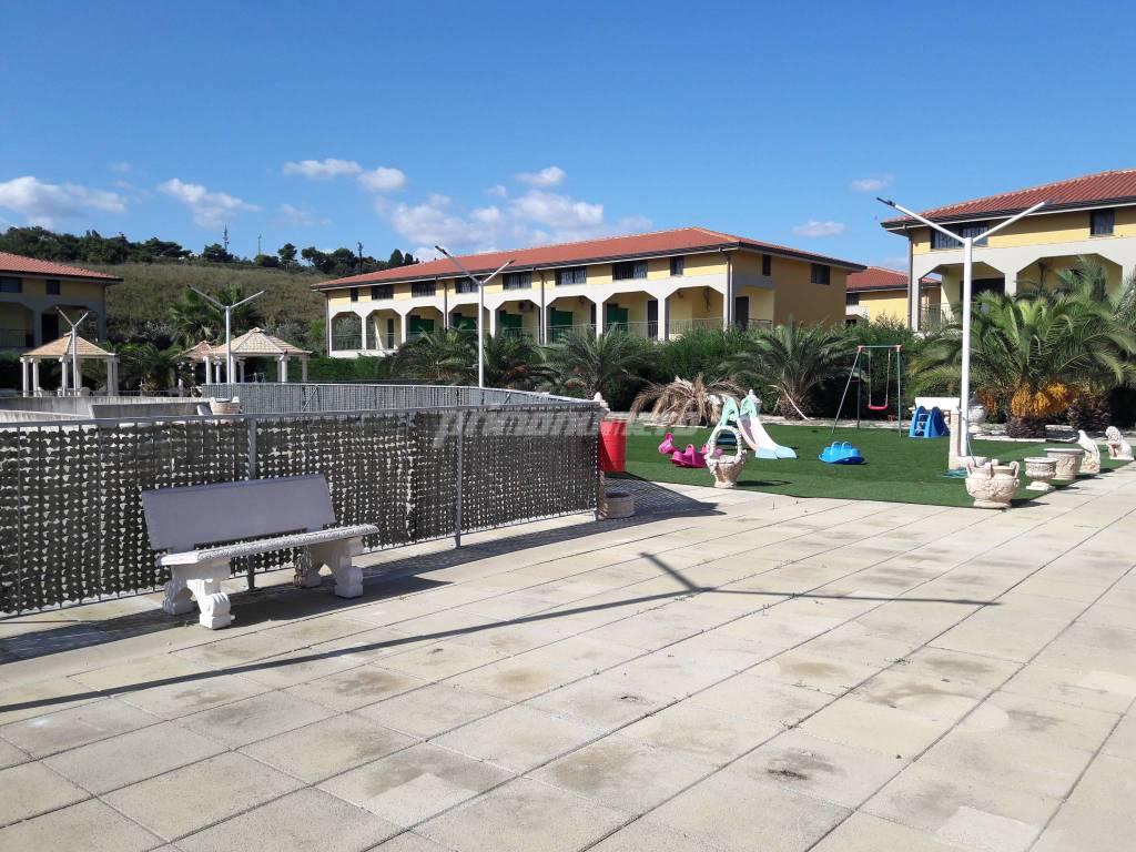 Villa San Giuseppe centro autistico