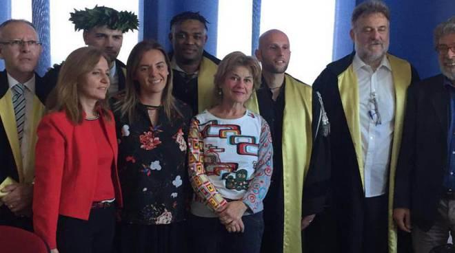 carcerati laureati