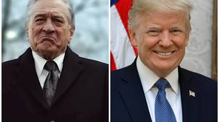 de niro vs trump