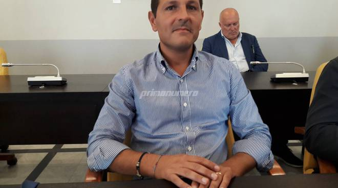 Della Porta sindaco San Giacomo