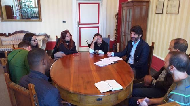 consulta dei migranti Campobasso