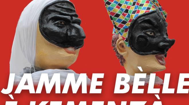 mascherata Ripalimosani