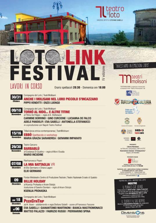 loto link festival 2019