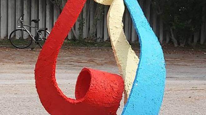 scultura fano docente termolese