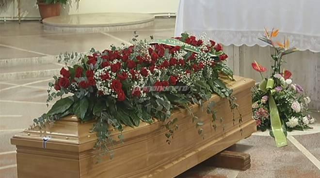 Fagnano funerali