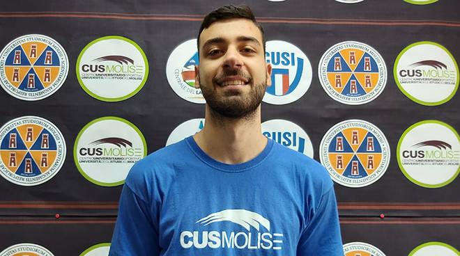 Michele Sulmona