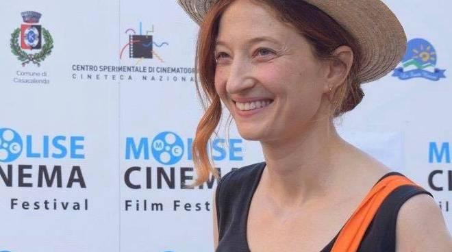 alba Molise Cinema