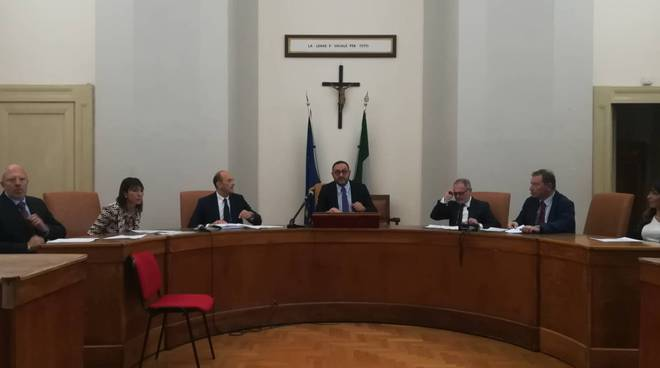 Tribunale avvocati penalisti Campobasso
