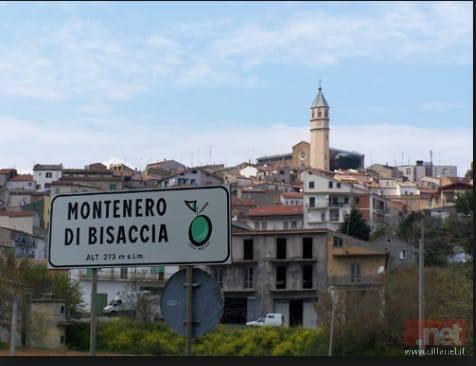 Montenero di Bisaccia