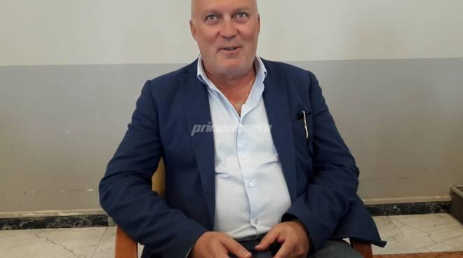 Silvestri sindaco Campomarino