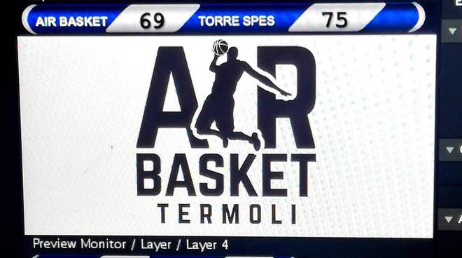 Air basket Torre spes