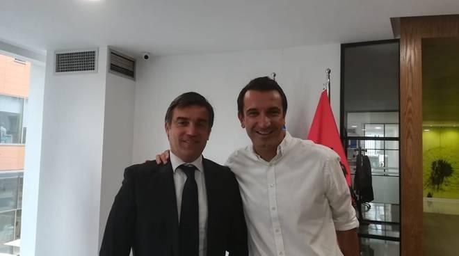 Caporicci Tirana